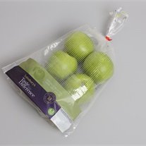 appels - twin-bag foliezak