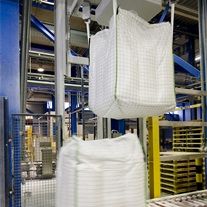 chemie & bouw - FIBC / Big-Bag
